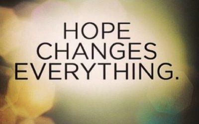 Providing Hope & Tooting Horns