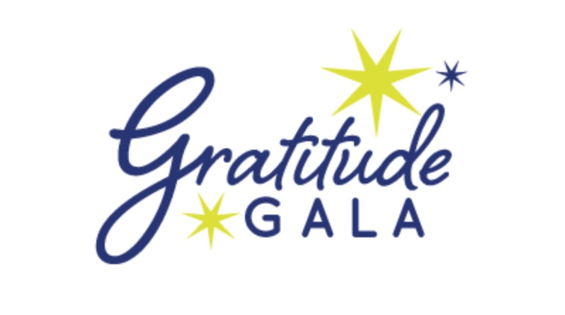 First Annual Gratitude Gala: Celebrating Recovery