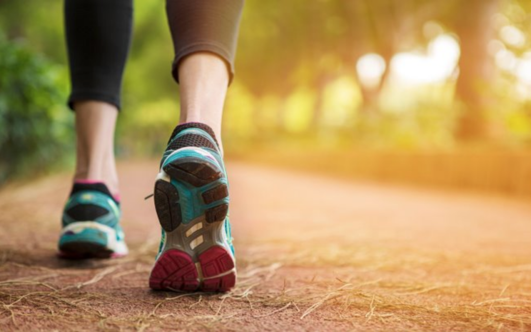 Exercise Helps Both Mind and Body Stay Fit in Recovery