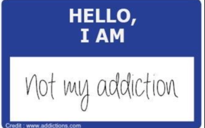 What You Might Not Know About Addiction
