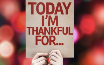4 Ways to Practice Gratitude in a COVID-19 December